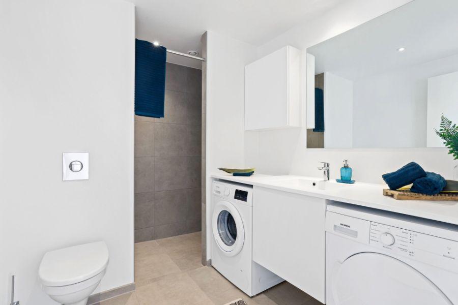 Copenhagen Bathroom