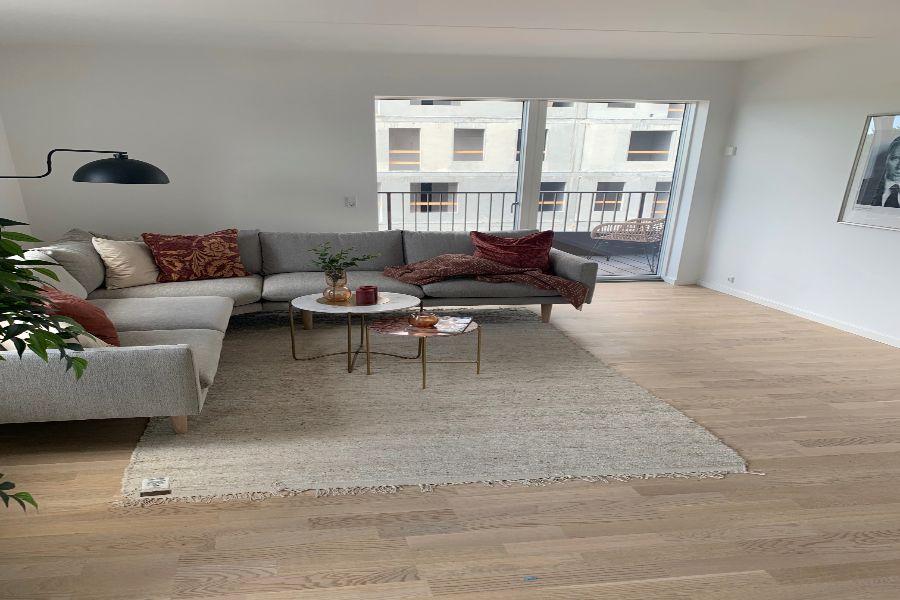 InnClusive Living Room COpenhagn