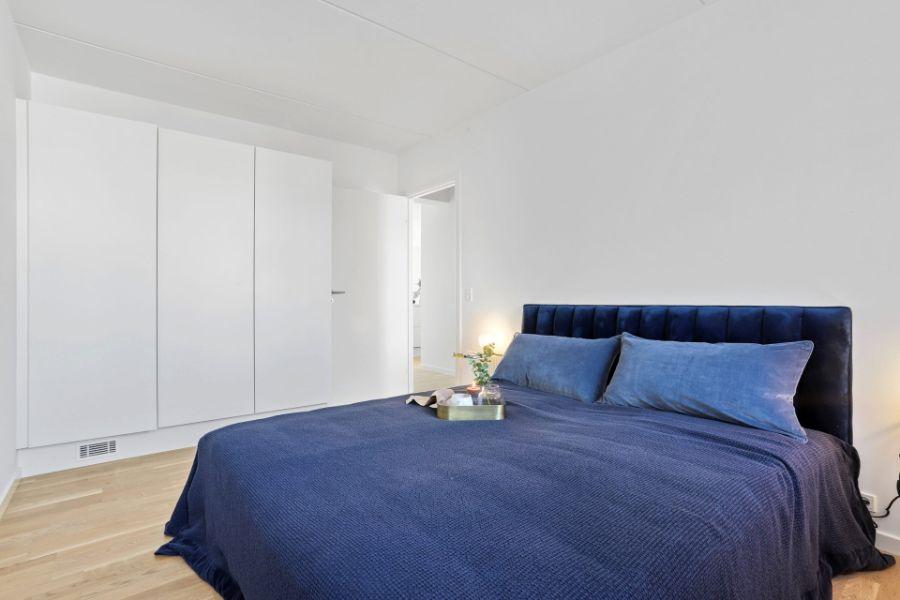 Bedroom Copenhagen