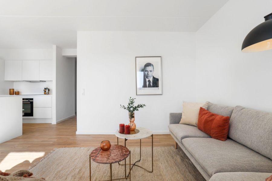 Living Room Copenhagen