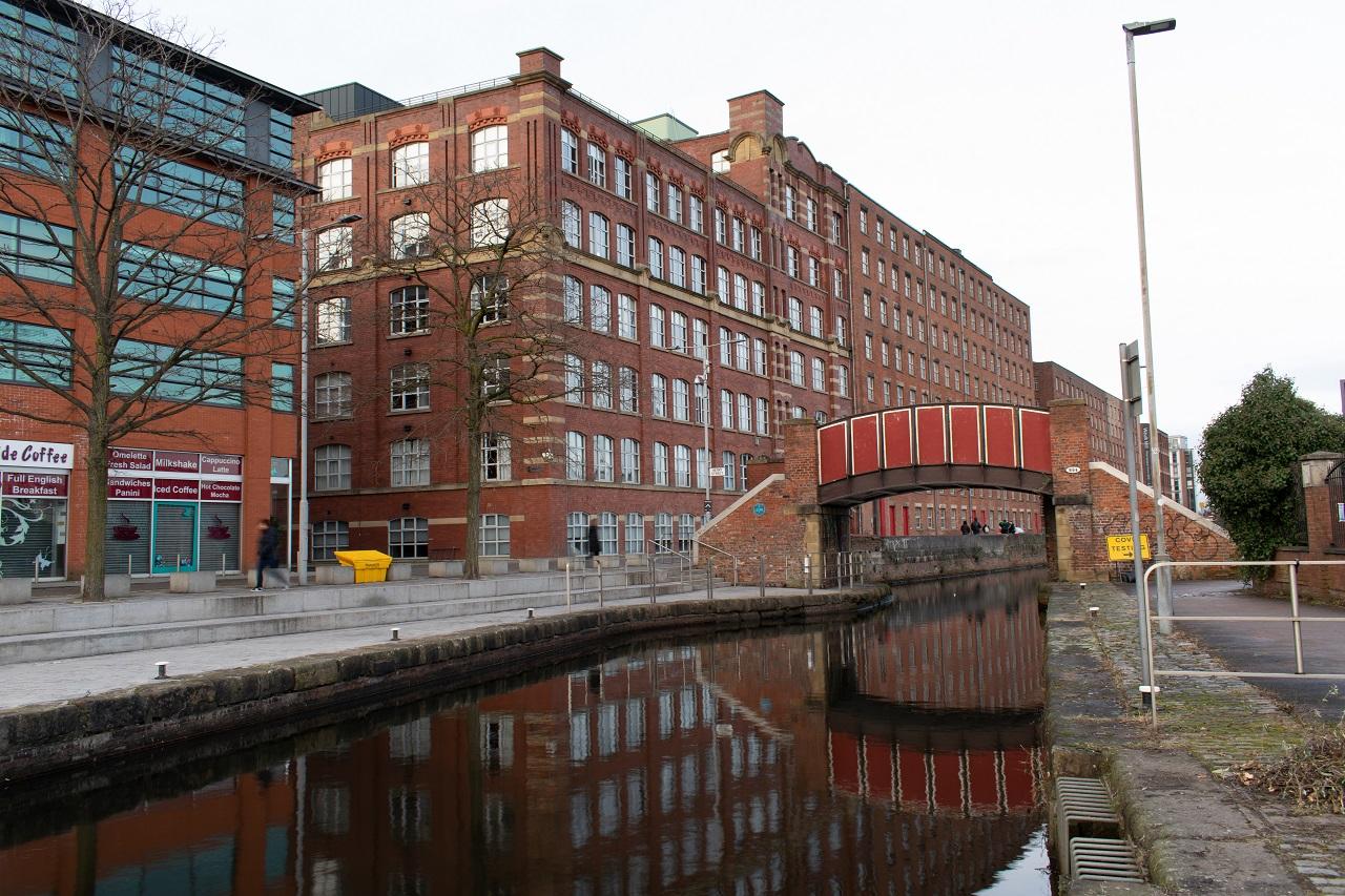 Hidden gems in Manchester