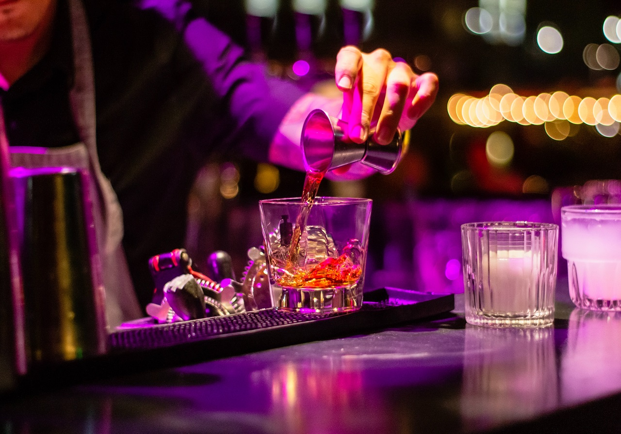Top London cocktail bars