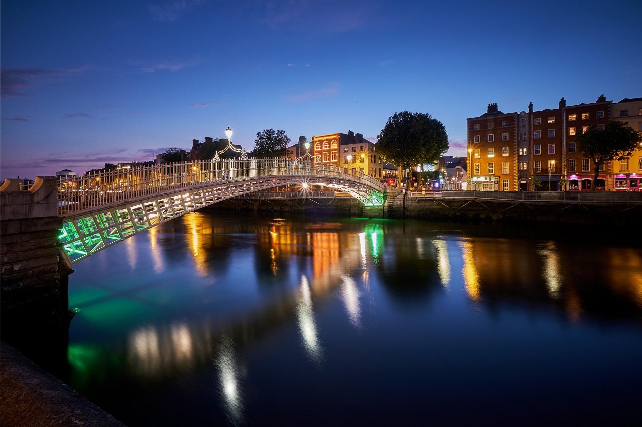 Dublin night life