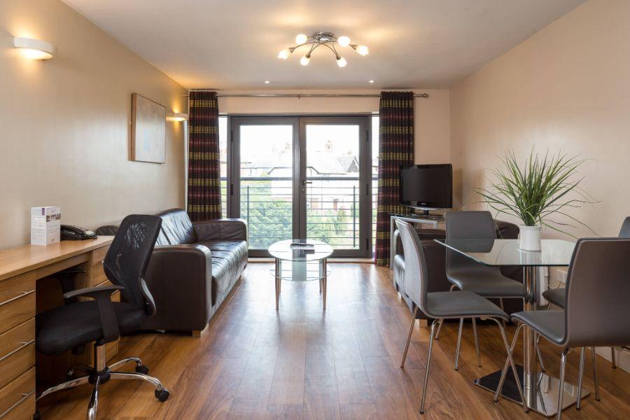InnClusive Headingley Apartments