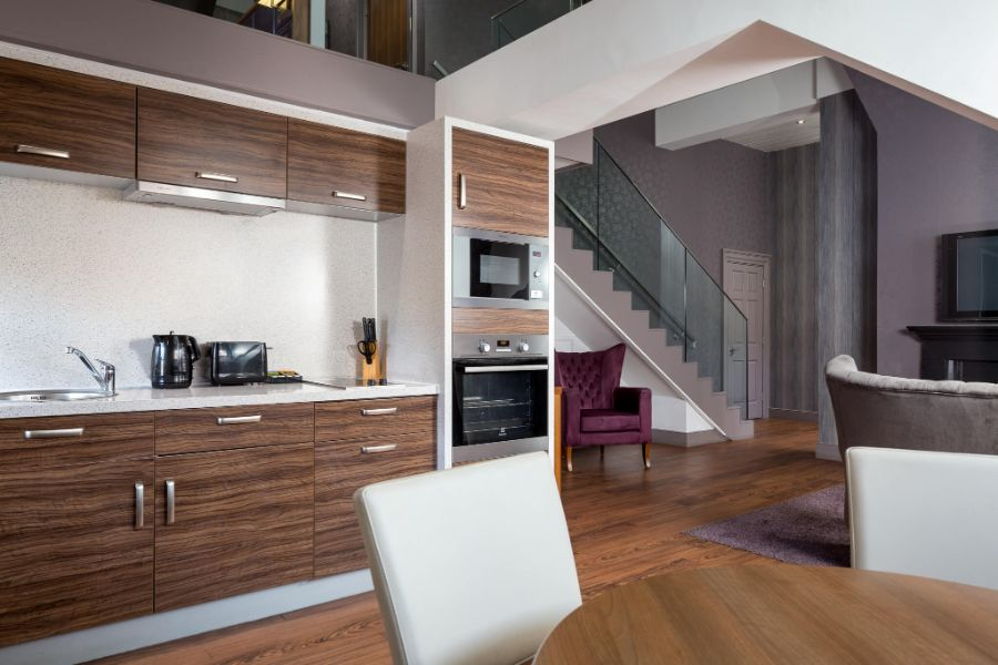 InnClusive Newcastle Property To Let