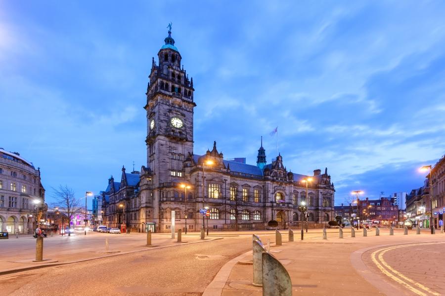 InnClusive Sheffield
