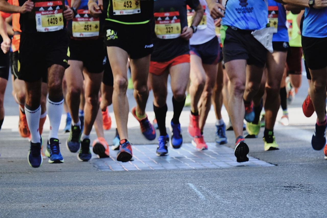 VIrtual marathon