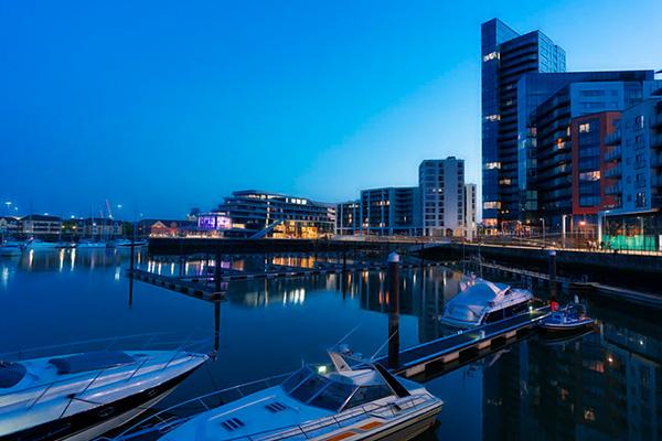 Properties in Newcastle